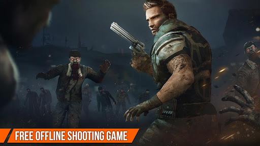 DEAD TARGET: Zombie Offline - Shooting Games apktreat screenshots 2