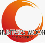 Logo of Hunters Moon Meadery Lemon Melomel