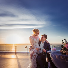 Wedding photographer Anna Alekseenko (alekse). Photo of 02.06.2017