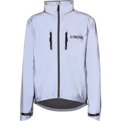 Proviz REFLECT360 Hi-Vis Cycling Jacket