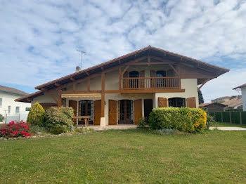 maison à Saint-Martin-de-Seignanx (40)