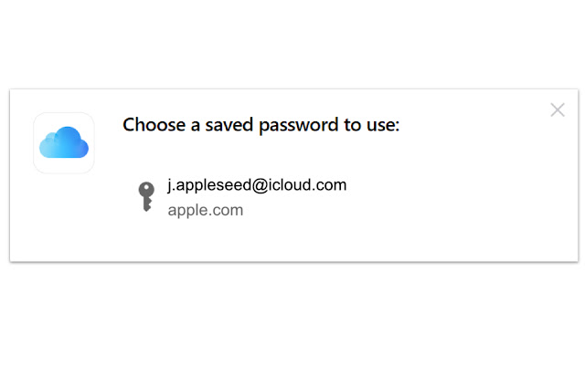 Microsoft Edge users on Windows can sync Apple iCloud Passwords with new browser extension OnMSFT.com February 1, 2021