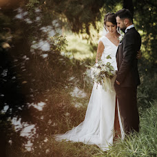 Wedding photographer Ovidiu Cristea (ovidiucristea). Photo of 19.09.2018