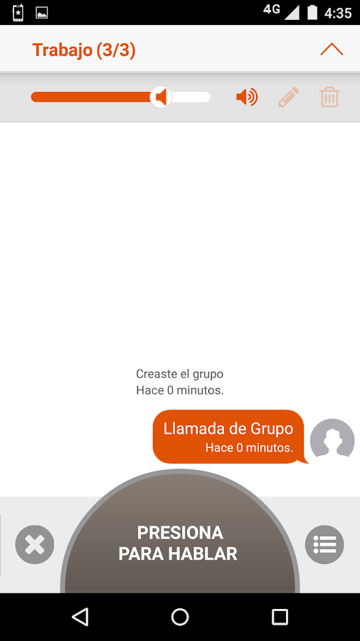 Prip- screenshot