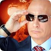Putin Chaos Strike Attack
