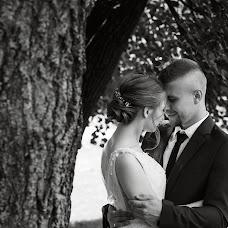 Wedding photographer Nikolay Rogozin (RogozinNikolay). Photo of 11.10.2018