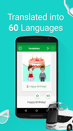 Learn English – 5000 Phrases v1.4 [Premium]