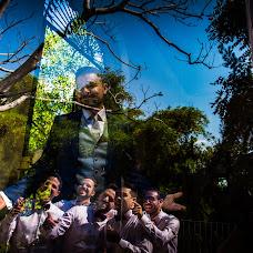 Wedding photographer Gerardo Gutierrez (Gutierrezmendoza). Photo of 23.11.2018