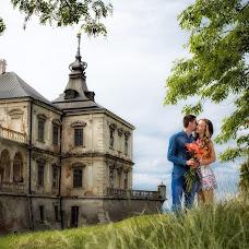 Wedding photographer Vladimir Yakovlev (operator). Photo of 16.07.2017