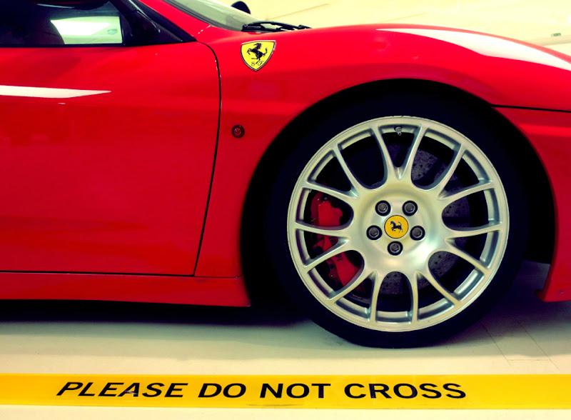 Ferrari di Niryy