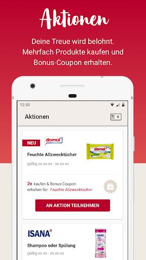 Rossmann - Coupons & Angebote screenshot 6