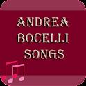 Andrea Bocelli Songs icon
