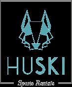 Huski Sports Rentals Riepen