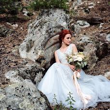 Wedding photographer Sergey Fonvizin (sfonvizin). Photo of 09.09.2017