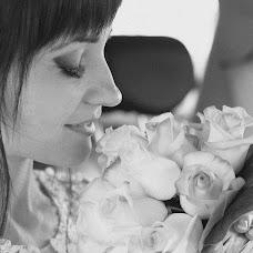 Fotógrafo de bodas Maksim Novikov (sinpixel). Foto del 03.08.2016