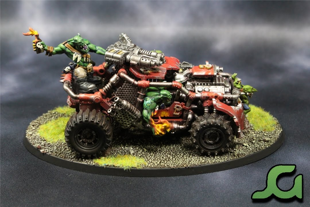 Boomdakka Side