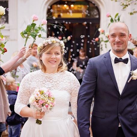 Hochzeitsfotograf Anastasiya Lyuc (AnastasiaLux). Foto vom 22.03.2018