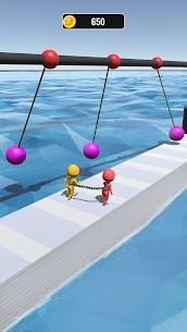 Epic Rope Run Fun Race 3d Game 3