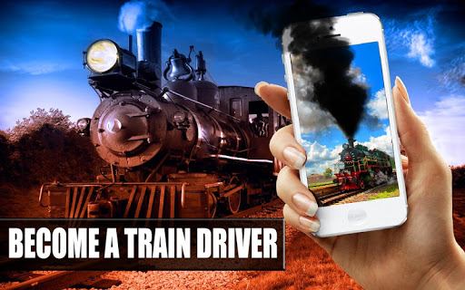 Train Driver Simulator 2016