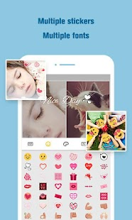 Photo Art- Photo Editor Pic Collage Video Editor - náhled