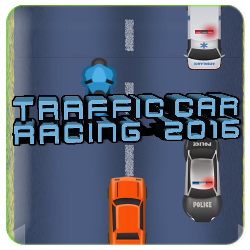 Traffic Car Racing 2016