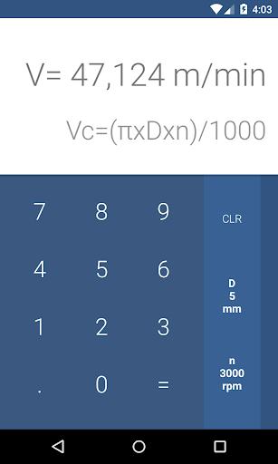 CNCalculator 1.0 screenshots {n} 2