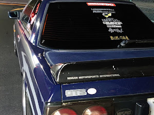スカイライン HR31 ツインカムターボニスモ改のカスタム事例画像 参壱さんの2020年01月26日22:19の投稿