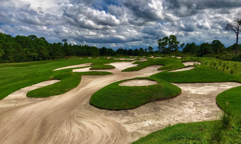 Boongke là chướng ngại vật tồn tại ở hầu hết các sân golf.