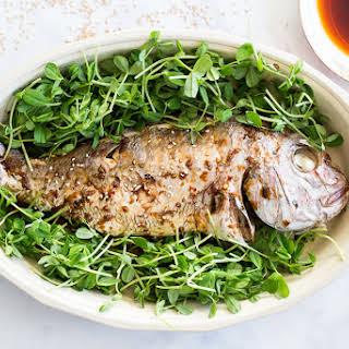 Fish Glaze Sauce Recipes.