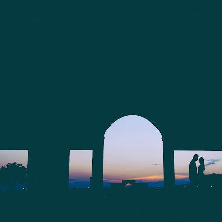 Wedding photographer Julio Dias (juliodias). Photo of 12.08.2017