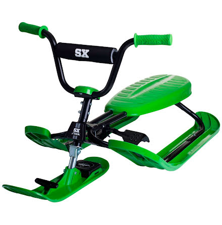 Stiga Snowracer SX Color Pro Grön