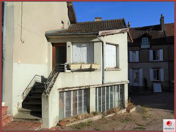 maison à Saint-leon (03)