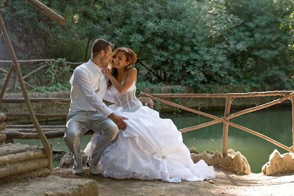 Wedding photographer Vlasis Vlachos (vlachos). Photo of 08.10.2014