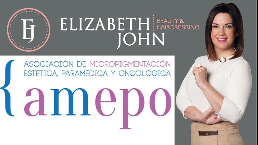 Elizabeth John, tratamientos paramédicos y estéticos.