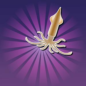Super Squid Jump
