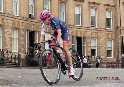 Na Trek-Segafredo opnieuw vrouwenploeg slachtoffer van fietsendiefstal