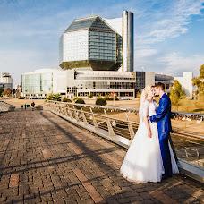 Wedding photographer Olga Mazko (olgamazko). Photo of 08.12.2015