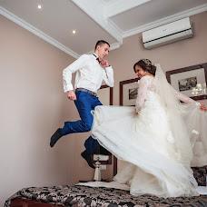 Wedding photographer Anna Morozova (annachukhareva). Photo of 31.10.2016
