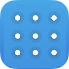App lock, Anti theft icon