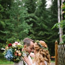Wedding photographer Natalya Panferova (Takinada). Photo of 13.04.2017