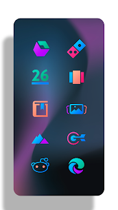 Chroma – Icon Pack 7