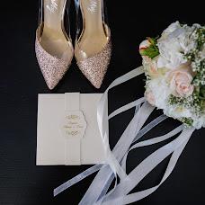 Wedding photographer Ekaterina Dyachenko (dyachenkokatya). Photo of 25.03.2018
