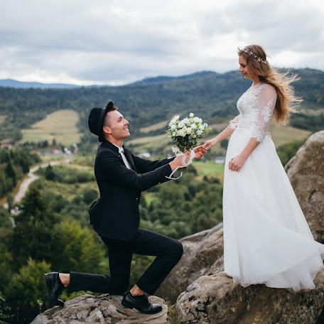 Wedding photographer Andrey Kozlovskiy (andriykozlovskiy). Photo of 20.11.2017
