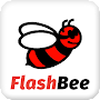 FlashBee APK icon