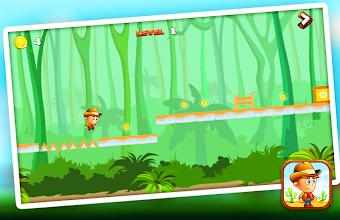 Jornny Run Adventure for kids guid screenshot thumbnail
