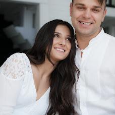 Wedding photographer David Samoylov (Samoilov). Photo of 13.02.2018