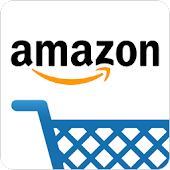 Amazon Shopping icon