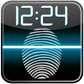 Fingerprint applock Simulator