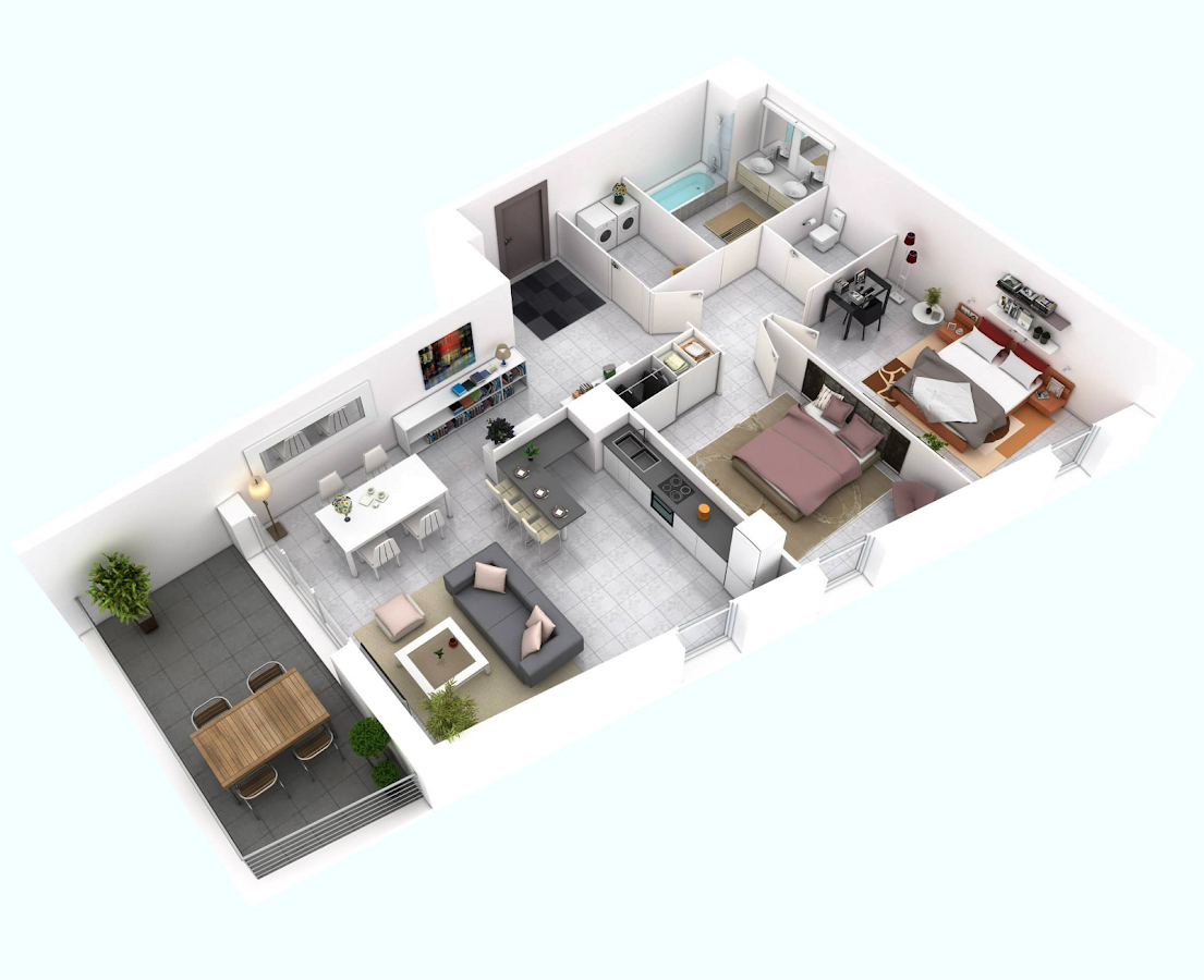 3d Room Planner Layout Android Apps On Google Play