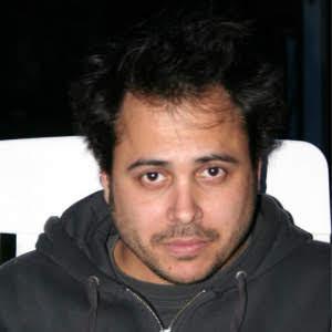 Nicolás Graziani
